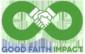 Good Faith Impact logo