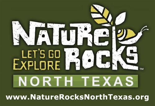 Nature Rocks Logo