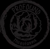 Profound Microfarms logo