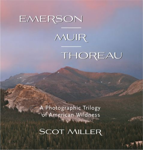 Scot Miller's Book Cover