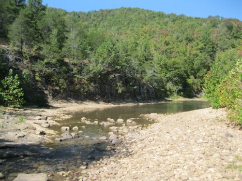 Buffalo River ORT