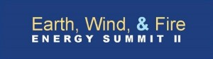 Earth Wind and Fire Energy Summit