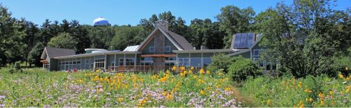 An environmental center