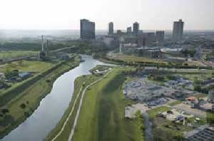 Dallas Greenbelt