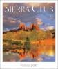 Sierra Club Wilderness Wall Calendar